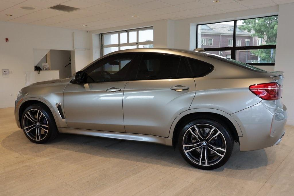 Used 2017 Bmw X6 M For Sale Sold Karma Of Summit Stock As567
