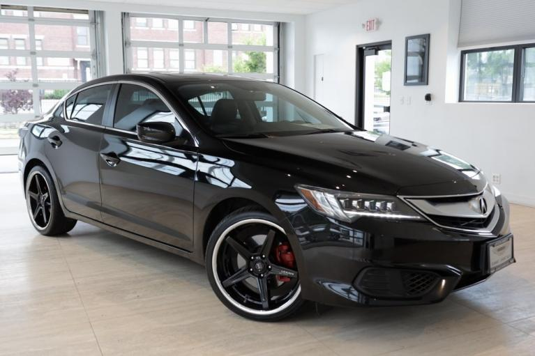 Used 2016 Acura ILX 2.4L for sale $13,900 at Karma of Summit in Summit NJ