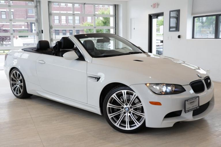Used 2011 BMW M3 Base for sale $27,400 at Karma of Summit in Summit NJ
