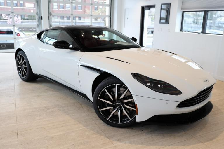Used 2017 Aston Martin Db11 Launch Edition For Sale Sold Karma Of Summit Stock As413
