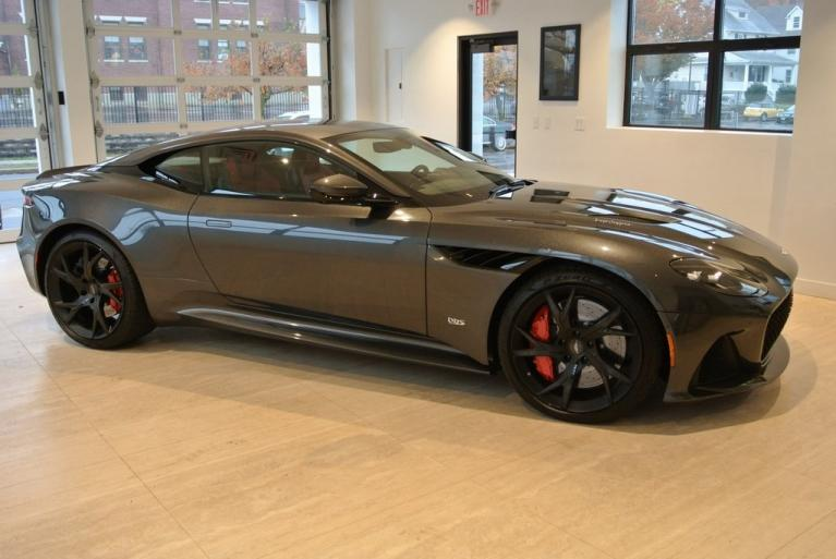 Used 2010 Aston Martin Dbs For Sale Sold Karma Of Summit Stock As646