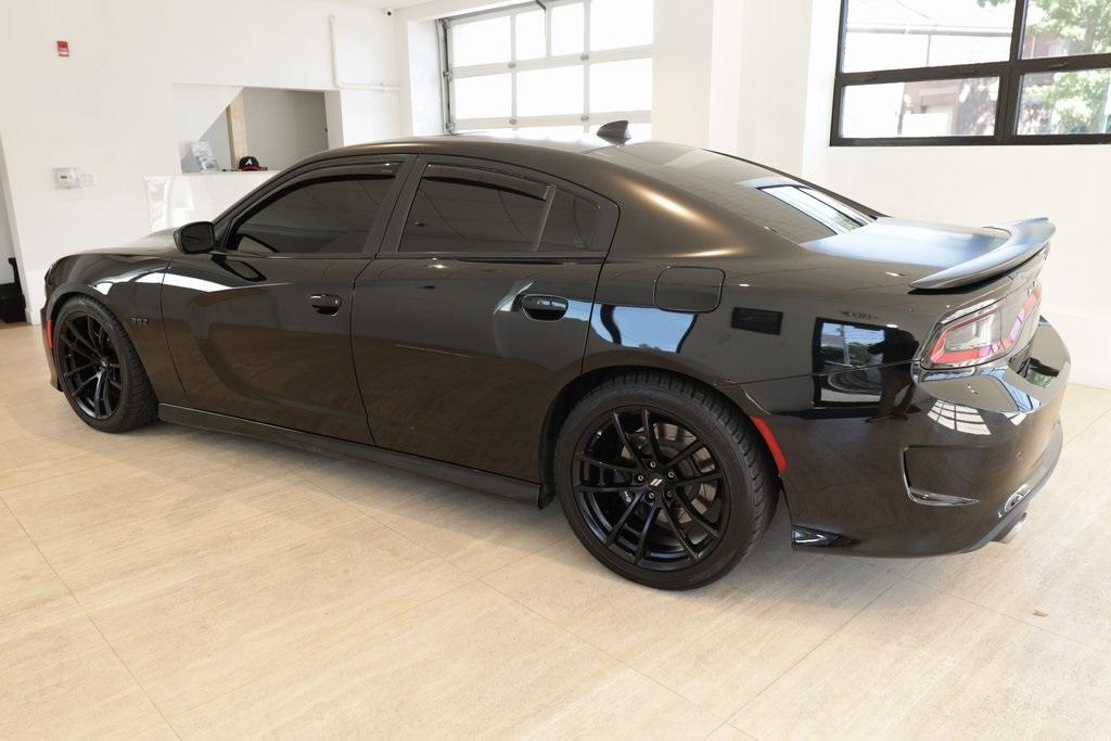 Used 2017 Dodge Charger R T 392 For Sale Sold Karma Of Summit Stock As628a