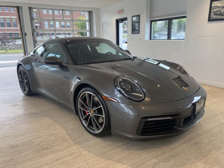 Used 2020 Porsche 911 Carrera 4S for sale $145,000 at Karma North Jersey in Westfield NJ