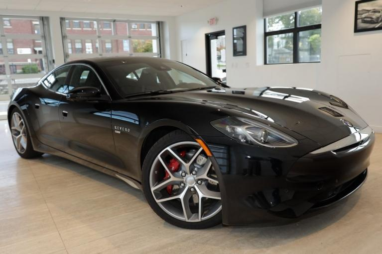New 2020 Karma Revero GT for sale $99,900 at Karma North Jersey in Westfield NJ