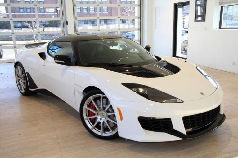 New 2020 Lotus Evora GT for sale $109,650 at Karma of Summit in Summit NJ