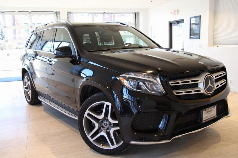 Used 2017 Mercedes-Benz GLS GLS 550 for sale $53,900 at Karma of Summit in Summit NJ