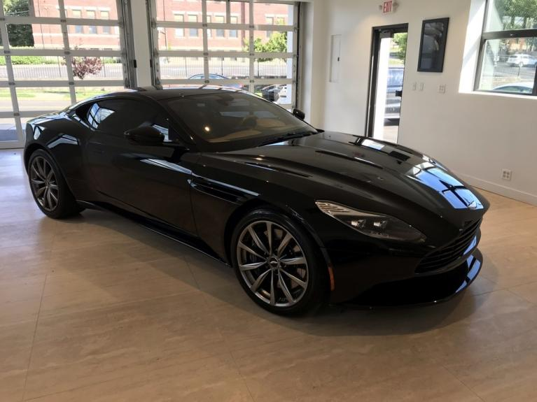 Used 2018 Aston Martin Db11 For Sale Sold Karma Of Summit Stock As297
