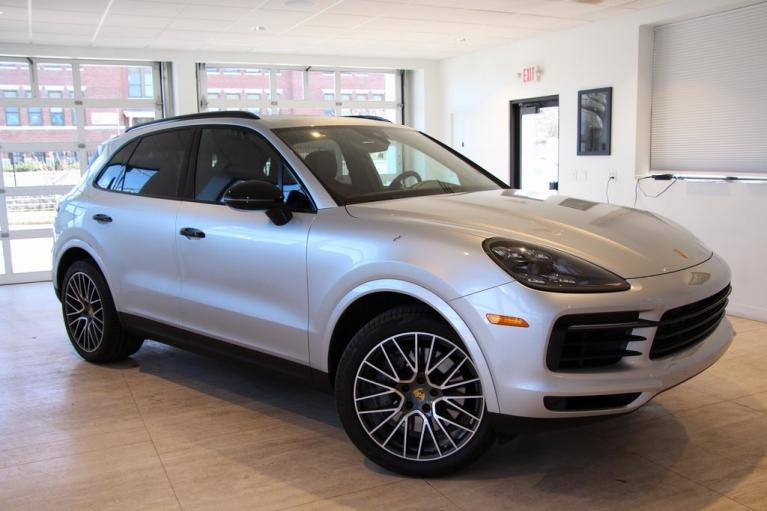 Used 2019 Porsche Cayenne S for sale $75,500 at Karma of Summit in Summit NJ