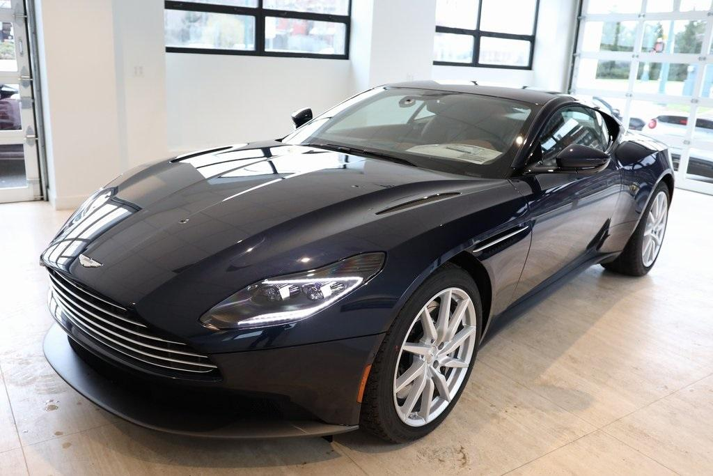 New 2020 Aston Martin Db11 Coupe For Sale 232 846 Karma Of Summit Stock 72027