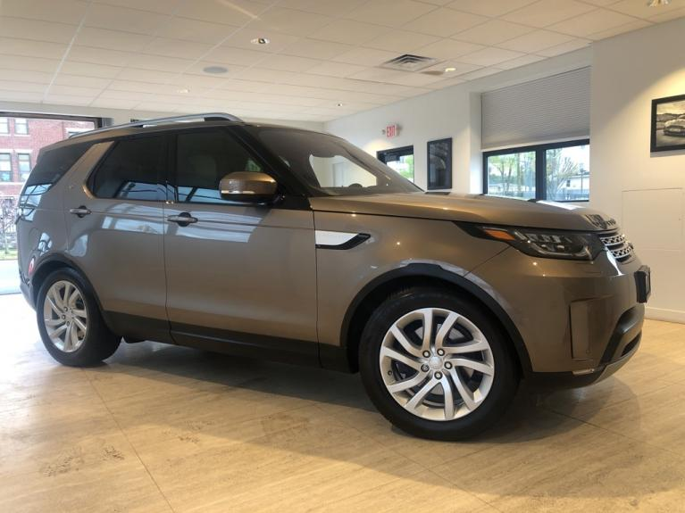 Used 2017 Land Rover Discovery HSE for sale $40,900 at Karma North Jersey in Westfield NJ