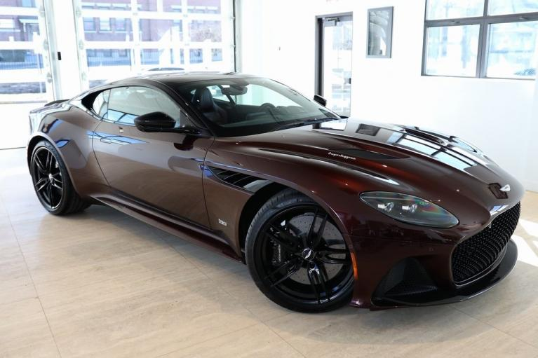 Used 2019 Aston Martin Vantage For Sale Sold Karma Of Summit Stock As444