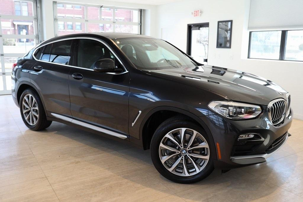 Used 2019 Bmw X4 Xdrive30i For Sale Sold Karma Of Summit Stock As377