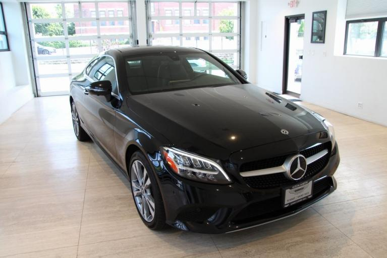 Used 2019 Mercedes-Benz C-Class C 300 for sale $39,900 at Karma North Jersey in Westfield NJ