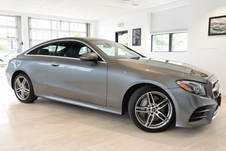 Used 2019 Mercedes-Benz E-Class E 450 for sale $52,900 at Karma of Summit in Summit NJ
